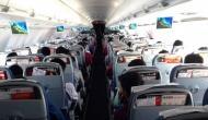 विमान के उड़ान भरने के दौरान पायलट से मिलने की जिद करने लगी महिला, जानिए फिर हुआ क्या