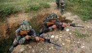 भारत की सख्ती से डरा पाकिस्तान, PoK में बंद किए चार आतंकी कैंप