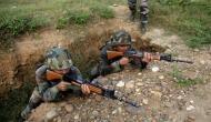 जम्मू-कश्मीर: सुरक्षाबलों को बड़ी कामयाबी, शोपियां में एनकाउंटर, हिजबुल का आंतकी ढेर