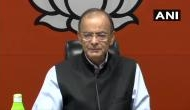 Congress made fake theory of Hindu terror for political benefit, must apologise : Arun Jaitley