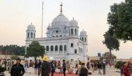 India, Pakistan to hold meeting on Kartarpur corridor today