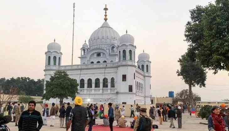 Work on Indian side for Kartarpur corridor will be completed before time: MHA Addl Secretary