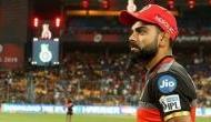 IPL 2020: Virat Kohli puts hand up, says couple of important chances went down