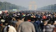 UN रिपोर्ट में खुलासा : 2019 में इतनी है भारत की जनसंख्या, वृद्धि दर चीन से दोगुनी