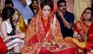राम की शरण में प्रियंका गांधी, अयोध्या में रैली कर क्या BJP को दे पाएंगी चुनौती?