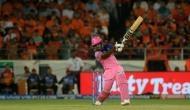 SRHvRR: राहुल द्रविड़ के ब्रम्हास्त्र ने हैदराबाद के गेंदबाजों को धो डाला, ठोका धुआंधार सैकड़ा