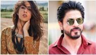 Sara Ali Khan address Shah Rukh Khan as 'uncle', fans troll her