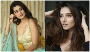 RX100 actress Payal Rajput takes jibe at Tara Sutaria says, 'nobody can do this role better than me'