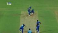Video: युवराज सिंह ने चहल को भुला दी गेंदबाजी, ऐसा लगा 6 छक्कों वाला युवी वापस आ गया है..