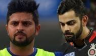 IPL में इस खिलाड़ी की बोलती है तूती, कोहली और रैना भी कुछ नहीं हैं इनके सामने