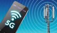 यहां शुरू हुई 5G सर्विस, 4G से 100 गुना तेज है डाउनलोड स्पीड, सिम कार्ड नहीं पड़ेगा बदलना