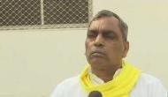 FIR Against OP Rajbhar for abusing, threatening BJP workers