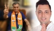 BJP Minister Anil Sharma not to campaign against son fighting on Congress ticket
