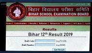 BSEB: बिहार बोर्ड इंटर का रिजल्ट जारी, 79.76 प्रतिशत हुए पास, मोबाइल से ऐसे करें चेक