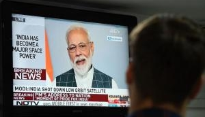 EC gives clean chit to PM Modi over Mission Shakti speech; says 'he didn't violate poll code'