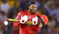क्रिस गेल ने IPL में बनाया अनोखा तिहरा शतक, दो शॉट्स लगाते ही बना दिया महारिकॉर्ड !