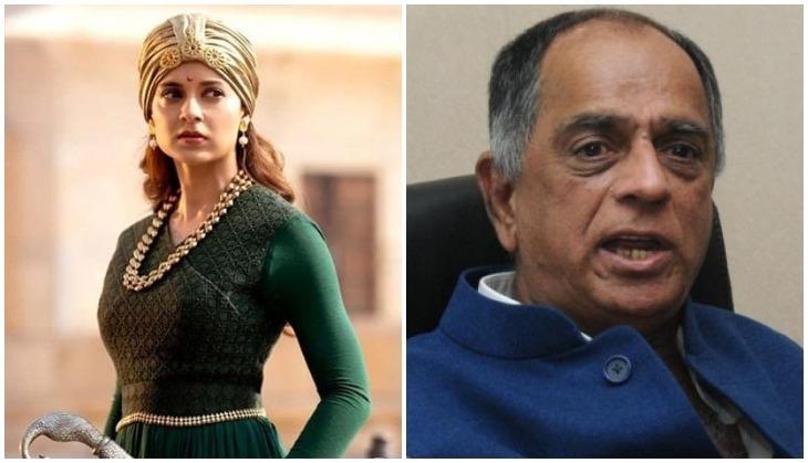 Kangana Ranaut Slammed By Producer Pahlaj Nihalani Says She
