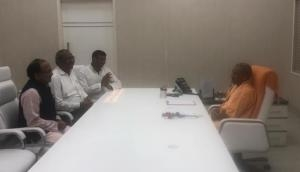 गोरखपुर उपचुनाव में योगी को हराने वाली पार्टी ने छोड़ा सपा का साथ, अब थामेगी BJP का दामन