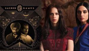 Sacred Games Season 2: This 'Made In Heaven' actress to star along with Saif Ali Khan, Nawazuddin Siddiqui