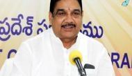 TDP's Kala Venkat Rao hit out at PM Modi for ignoring development of Andhra Pradesh
