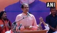 महाराष्ट्र: CM ठाकरे को जान से मारने की मिली धमकी, दाऊद के नाम पर दुबई से आया फोन