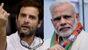 PM Modi may use soldiers for votes but forces stand with India, says Congress