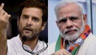 Rahul Gandhi attacks PM Modi: 'Kuchh nahin sab jhootha hai Narendra Modi ne loota hai'