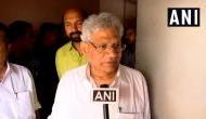 वायनाड से चुनाव लड़ने के फैसले पर राहुल गांधी के विरोध उतरीं लेफ्ट पार्टियां