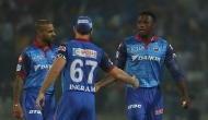 IPL 2019 DC vs KKR: Rabada helps Delhi beat Kolkata after the first super over match of IPL 2019