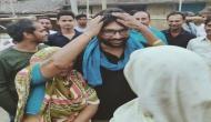 कन्हैया कुमार के लिए ऐसे वोट मांग रहे जिग्नेश मेवाणी, बेगूसराय की छान रहे खाक