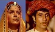 अमिताभ बच्चन को वहीदा रहमान ने जब सरेआम जड़ दिया था थप्पड़, कारण जानकर रह जाएंगे दंग