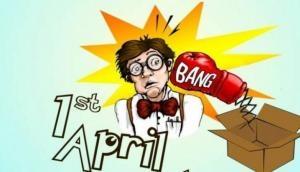 April Fools Day 2019: पहली बार कहां मनाया गया फूल डे? जानें कब-कब मनाते हैं ये दिवस