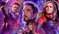 Avengers: Endgame: Emotions run high at  fan event in Seoul
