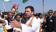 कांग्रेस के इस दिग्गज नेता का इस्तीफा, पार्टी को बड़ा झटका, अपनी ही पार्टी पर लगाया टिकट बेचने का आरोप