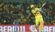 CSKvRR: धोनी ने फिर दिखाया 'शेर न बूढ़ा होता है न शिकार करना भूलता है' ठोक दिए धुआंधार 75 रन