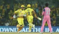 CSK Vs RR: धोनी की धमाकेदार पारी ने उड़ाए राजस्थान के होश, चेन्नई ने लगाई जीत की हैट्रिक