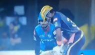 IPL 2019: फिक्स था दिल्ली और कोलकाता का मैच? ऋषभ पंत ने विकेट के पीछे से दिए संकेत