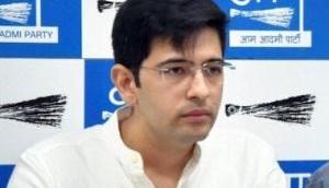 AAP leader Raghav Chadha on LS polls; Delhiites would vote on basis of development issues