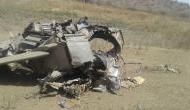 मिग- 27 अब राजस्थान के जोधपुर में हुआ क्रैश, रुटीन के लिए हुआ था रवाना