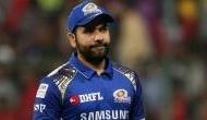 वर्ल्डकप से पहले इंडिया के लिए आई बहुत बुरी खबर, टीम से बाहर हो सकते हैं रोहित शर्मा