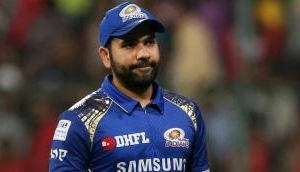 Rohit Sharma missed an IPL match against KXIP, but do you know this fact about 'Hitman'?