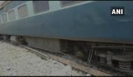 बिहार में हुआ बड़ा ट्रेन हादसा, छपरा एक्सप्रेस की 13 बोगियां हुई बेपटरी