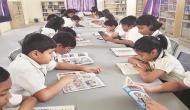 Maharashtra: Children pledge to convince parents to vote in Lok Sabha polls