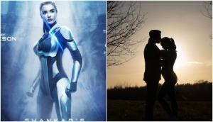 Amy Jackson announced her pregnancy before marriage with such a lovely post