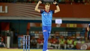 IPL 2019 KXIP vs DC: Chris Morris' 3-wicket haul helps Delhi restrict Punjab for 166-9 in 20 overs