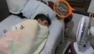 मच्छरों से बचने के लिए इस युवक ने अपनाया ये जुगाड़, वीडियो देखकर करेंगे तारीफ