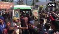 Jammu & Kashmir: BSF Officer, 5-year-old girl die in Pak shelling in Poonch sector