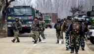 जम्मू-कश्मीर के पुलवामा में सुरक्षाबलों और आतंकियों के बीच भुठभेड़, चार आतंकी ढेर