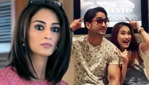 Yeh Rishtey Hain Pyaar Ke: Shaheer Sheikh apologizes to ex-girlfriend for breaking up abruptly and this is what he did next!
