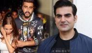 मलाइका-अर्जुन की शादी की खबरों पर अरबाज खान ने तोड़ी चुप्पी, हंसते हुए कहा कुछ ऐसा कि..